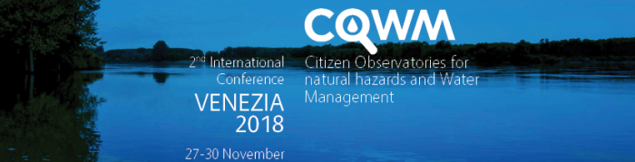 B_CITIZEN OBSERVATORIES FOR NATURAL HAZARDS Venezia 27_30nov2018.png